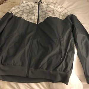 Nike Jackets & Coats - Nike zip up jacket